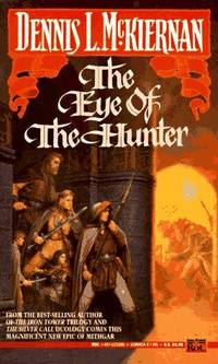 Eye Of the Hunter, The