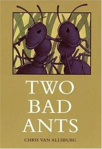 image of Two Bad Ants