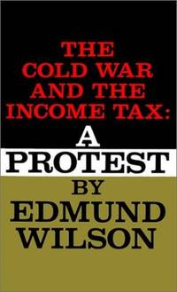 image of Cold War and The Income Tax: A Protest
