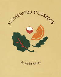 image of Moosewood Cookbook