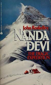 Nanda Devi:The Tragic Expedition