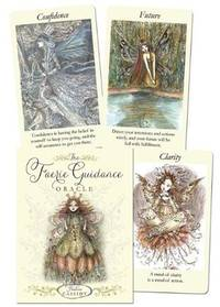 Faerie Guidance Oracle : Boxed Set, Book & Tarot Cards