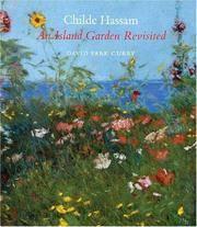 Childe Hassam : An Island Garden Revisited