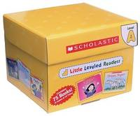 Little Leveled Readers: Level A Box Set: Just the Right Level to Help Young Readers Soar!