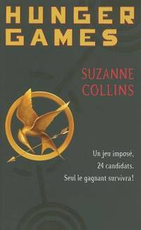 image of The Hunger Games (French Edition)