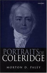 Portraits Of Coleridge
