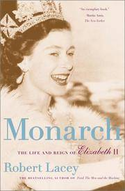 image of Monarch: The Life and Reign of Elizabeth II