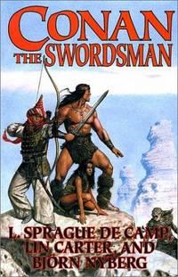 Conan The Swordsman (Conan Series)
