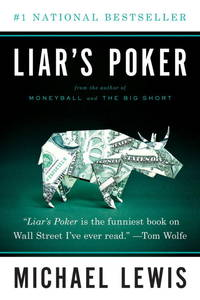 image of LIARS POKER