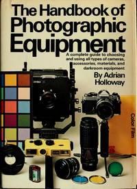 The Handbook of Photographic Equipement