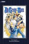 image of D.Gray-man (3-in-1 Edition), Vol. 3: Includes vols. 7, 8 & 9