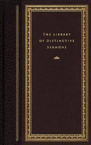 Library of Distinctive Sermons 3 (Distinctive Sermons Library)