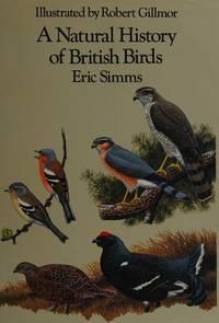 A Natural History of British Birds