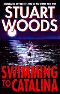 image of Swimming to Catalina: A Novel