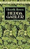 image of Hedda Gabler.