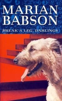 Break a Leg, Darlings