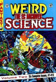 The EC Archives: Weird Science Vol. 2