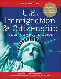 Us Immigration and Citizenship