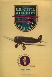 U. S. Civil Aircraft