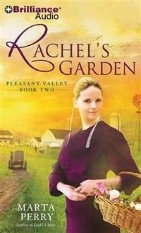 image of Rachel's Garden: Pleasant Valley Book Two (Pleasant Valley Series)