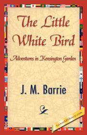 image of The Little White Bird