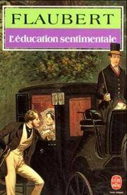 image of Leducation Sentimentale (French Edition)