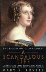 A Scandalous Life - The Biography of Jane Digby