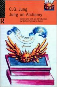 image of Jung on Alchemy