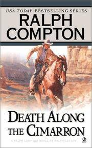 image of Death Along the Cimarron