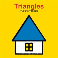 Triangles (Yonezu Board Book)