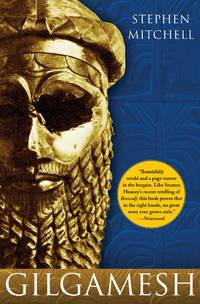Gilgamesh: A New English Version by Mitchell, Stephen - 2006