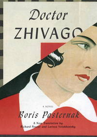 Doctor Zhivago by  Larissa [Translator];  Richard [Translator]; Volokhonsky - Hardcover - 2010-10-19 - from Barner Books (SKU: 042121002)
