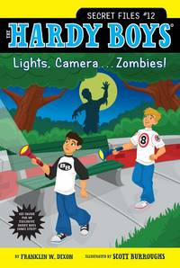 Lights, Camera...Zombies!
