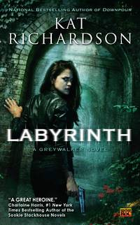 Labyrinth - Greywalker vol. 5