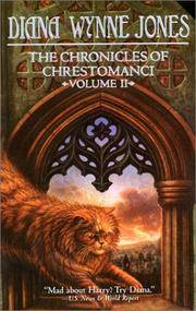 The Chronicles of Chrestomanci (Vol. II): The Magicians of Caprona / Witch Week