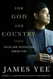 For God and Country: Faith and Patriotism Under Fire (Collectible Copy, 1st Ed, Signed! )