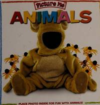 Picture Me Animals (Picture Me Learning Books)