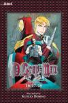 image of D.Gray-man (3-in-1 Edition), Vol. 6: Includes Volumes 16, 17 & 18
