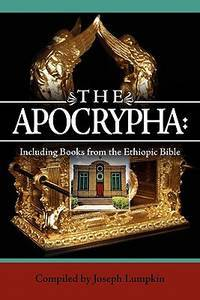 image of The Apocrypha: Including Books from the Ethiopic Bible