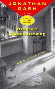 Different Women Dancing
