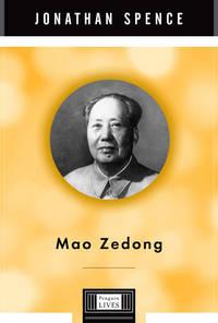 Mao Zedong: A Penguin Life (Penguin Lives)