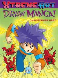 XTREME ART : DRAW MANGA