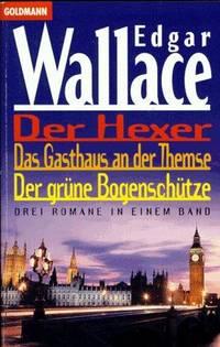 image of Der Hexer