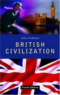 British Civilization:An Introduction OE