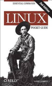 Linux Pocket Guide, 2nd Edition by Daniel J. Barrett - Paperback - from Discover Books and Biblio.com