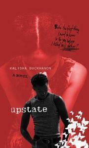 Upstate: A Novel