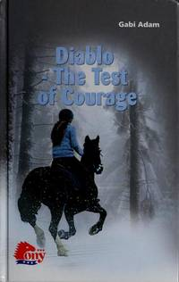 Diablo - The Test of Courage