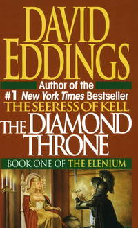 The Diamond Throne (The Elenium Ser., Bk. 1)