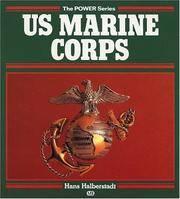 U S Marine Corps (The Power Series)