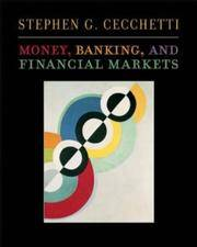 image of Money, Banking, and Financial Markets